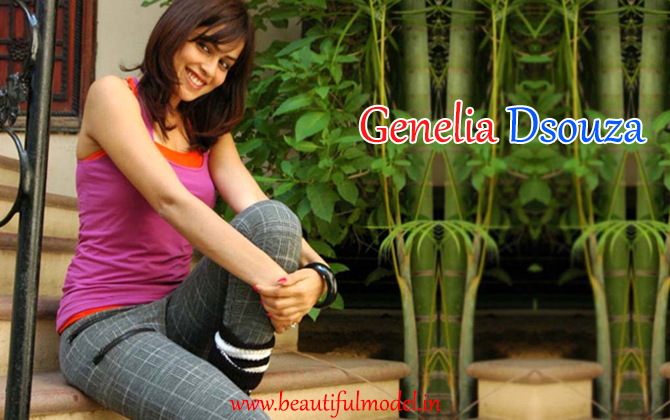 Genelia Dsouza Measurements Height Weight Bra Size Age Boyfriends Affairs