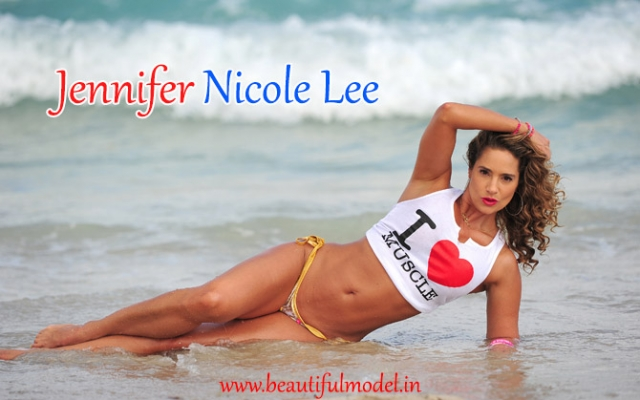 Jennifer Nicole Lee Measurements Height Weight Bra Size Age