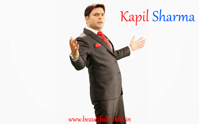 Kapil Sharma Height Weight Age Biceps Size Body Stats