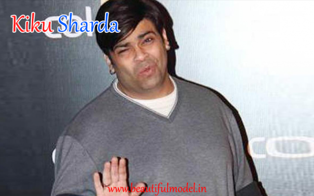kiku sharda height weight age biceps size body stats