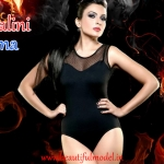 Mrinalini Sharma Measurements Height Weight Bra Size Age Boyfriends Affairs