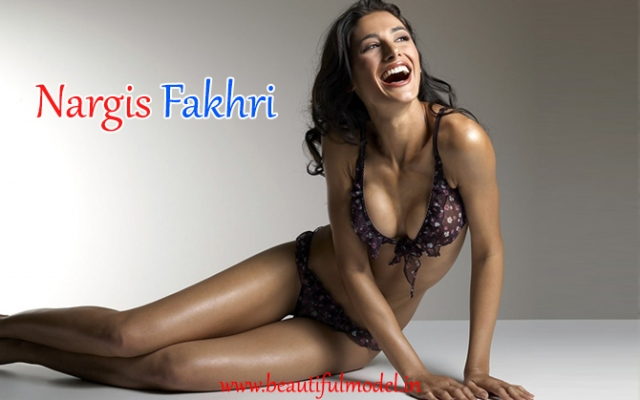 Nargis Fakhri Measurements