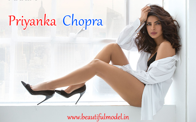 Priyanka Chopra Measurements Height Weight Bra Size Age