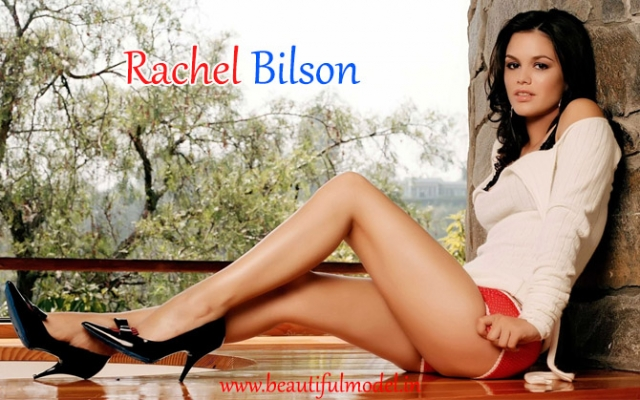 Rachel Bilson measurements height