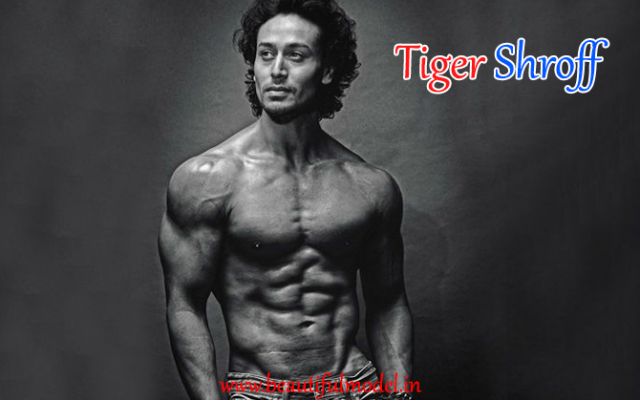 Tiger Shroff Height Weight Age Biceps Size Body Stats