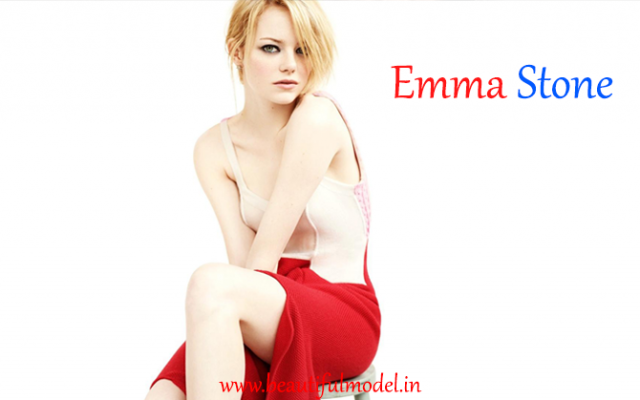 Emma Stone Measurements Height Weight Bra Size Age Affairs Boyfriends