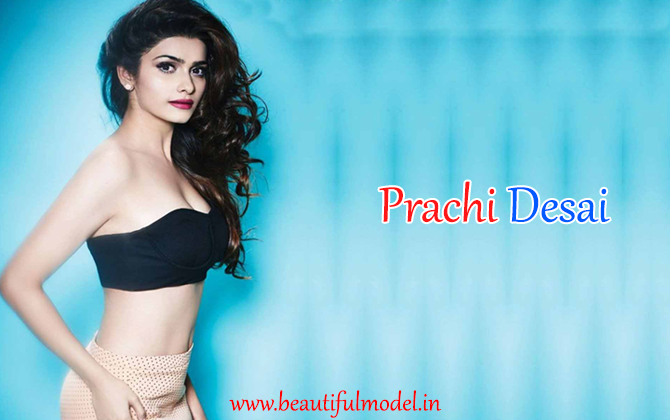 Prachi Desai Measurements Height Weight Bra Size Age