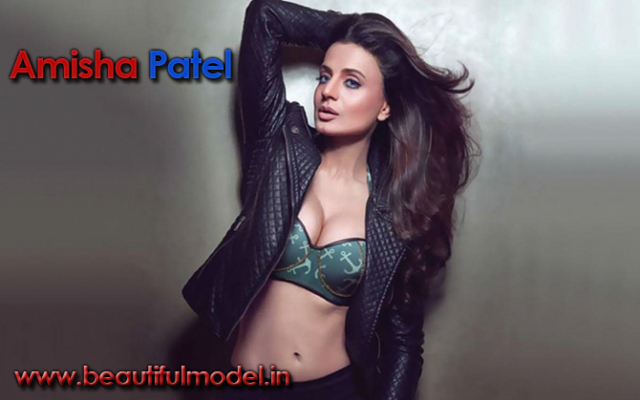 Ameesha Patel Measurements Height