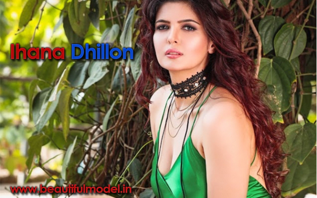Ihana Dhillon Measurements Height Weight Bra Size Age