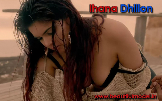 Ihana Dhillon Measurements Height Weight Bra Size