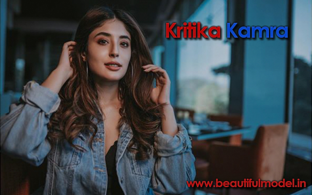Kritika Kamra Measurements Height Weight