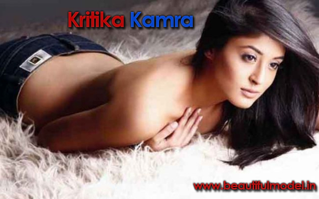 Kritika Kamra Measurements