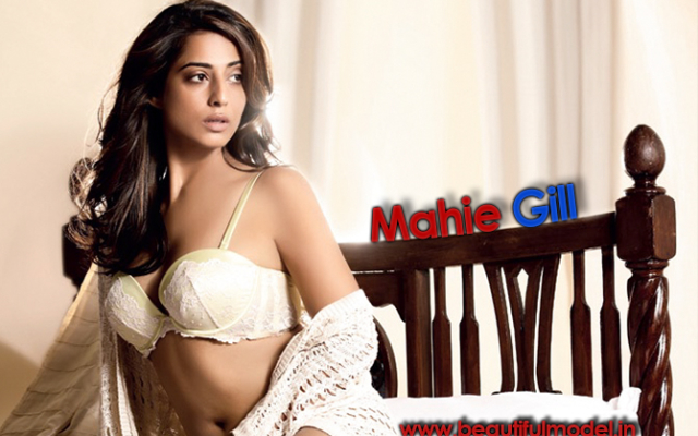 Mahie Gill Measurements Height Weight Bra