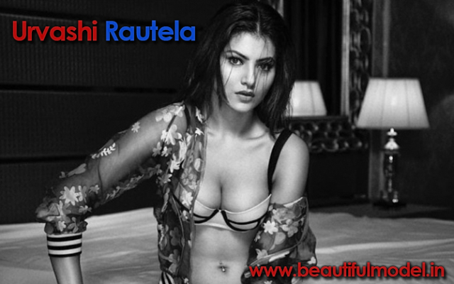 Urvashi Rautela Measurements Height Weight Bra Size