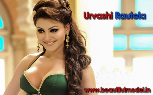 Urvashi Rautela Measurements Height