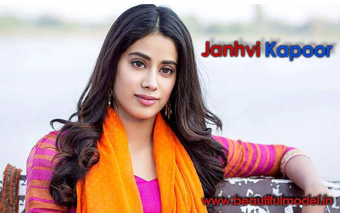 Jhanvi Kapoor Measurements Height Weight Bra Size Age Boyfriends Affairs