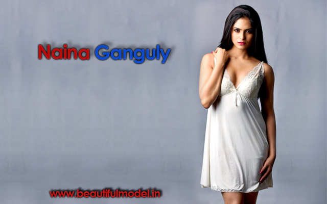 Naina Ganguly Measurements Height Weight