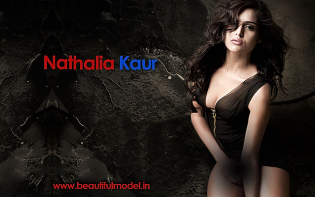 Nathalia Kaur Measurements Height Weight Bra Size Age Boyfriends Affairs