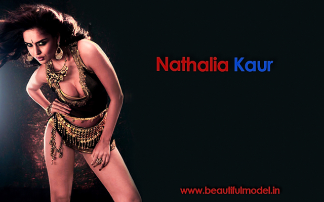 Nathalia Kaur Measurements Height Weight Bra Size Age Boyfriends