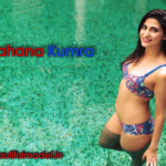 Aahana Kumra Measurements Height Weight Bra