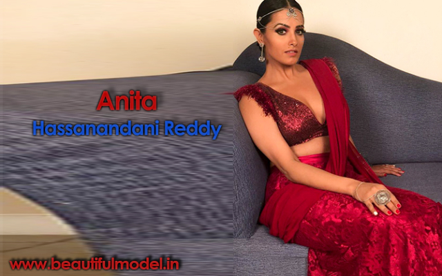 Anita Hassanandani Reddy Measurements Height Weight Bra Size Age