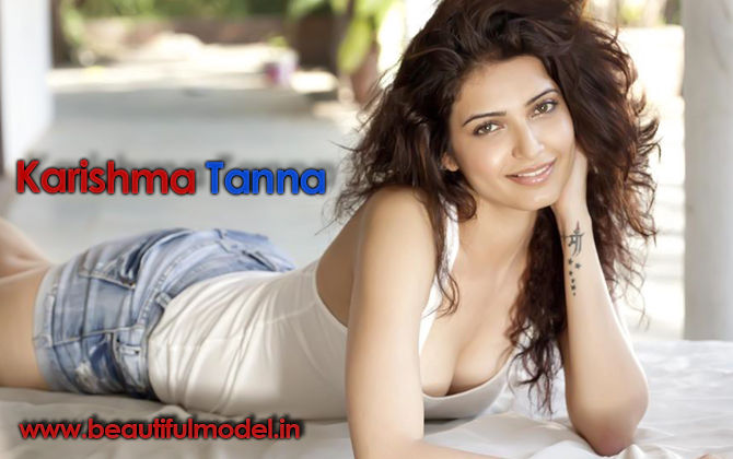 Karishma Tanna Measurements Height