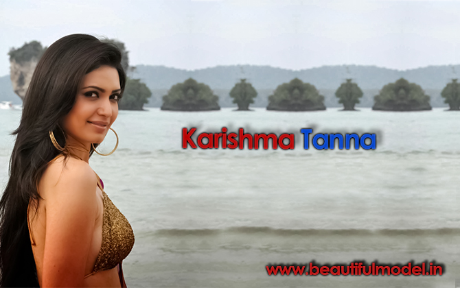 Karishma Tanna Measurements Height Weight