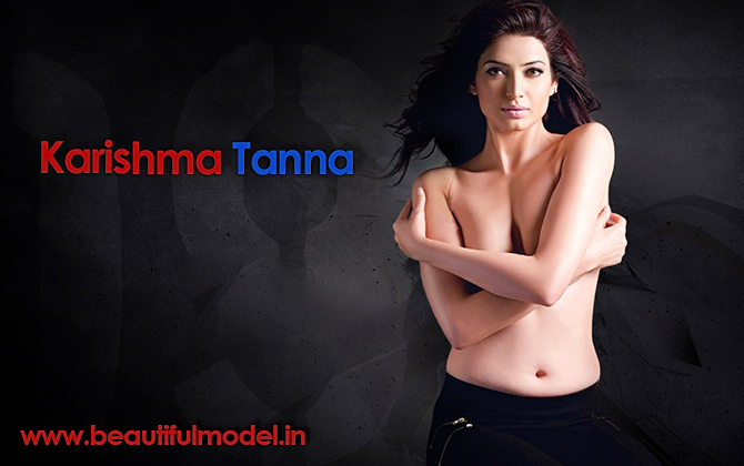 Karishma Tanna Measurements Height Weight Bra Size Age