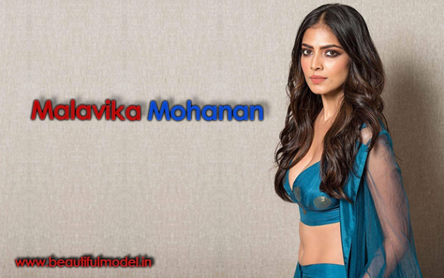 Malavika Mohanan Measurements Height Weight Bra