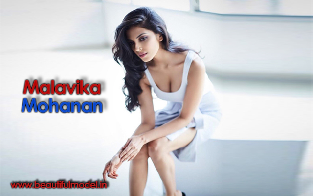 Malavika Mohanan Measurements Height Weight