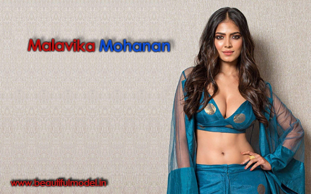 Malavika Mohanan Measurements Height