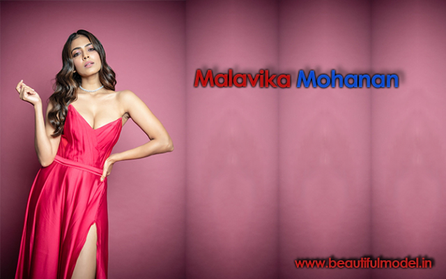 Malavika Mohanan Measurements Height Weight Bra Size Age Boyfriends