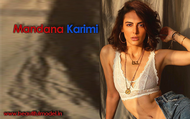 Mandana Karimi Measurements Height Weight Bra