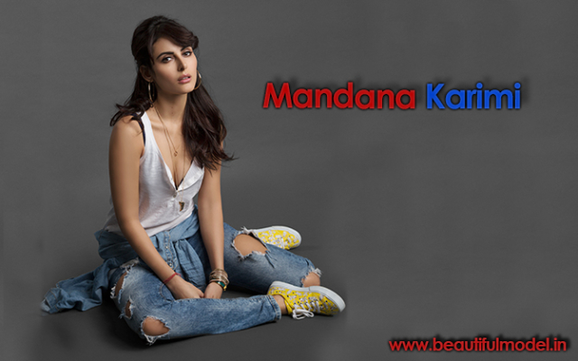 Mandana Karimi Measurements Height Weight Bra Size Age Boyfriends Affairs