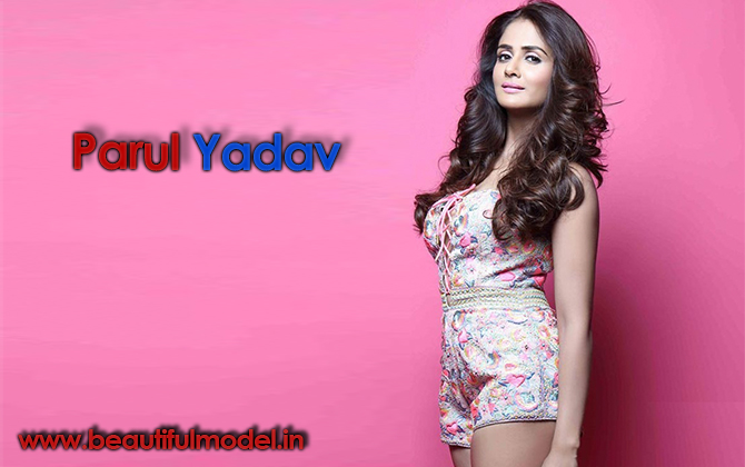 Parul Yadav Measurements Height Weight