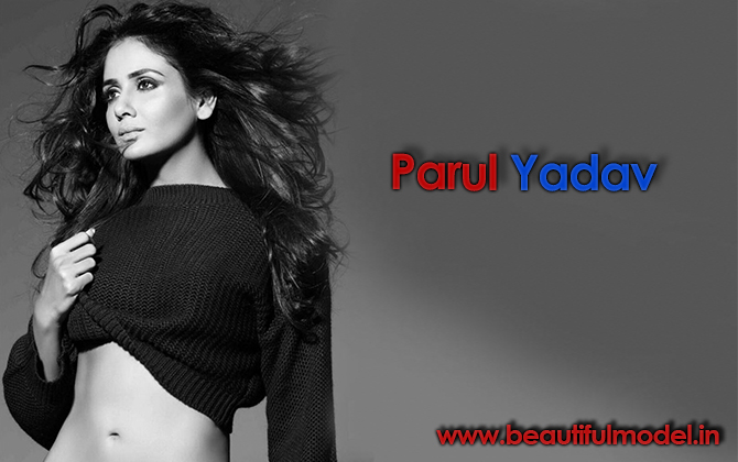 Parul Yadav Measurements Height Weight Bra