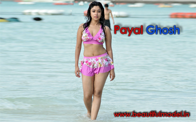 Payal Ghosh Measurements Height Weight Bra Size Age