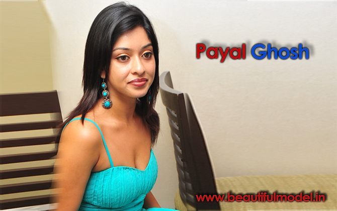 Payal Ghosh Measurements Height Weight Bra Size