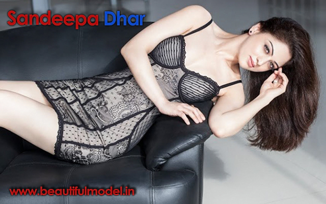 Sandeepa Dhar Measurements Height