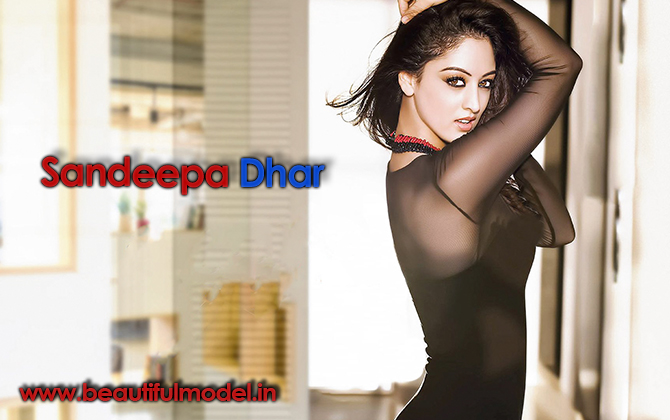 Sandeepa Dhar Measurements Height Weight Bra Size Age Boyfriends
