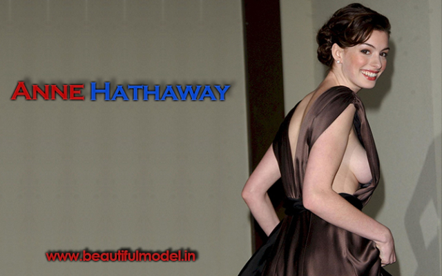 Anne Hathaway Measurements Height Weight Bra Size Age Boyfriends Affairs