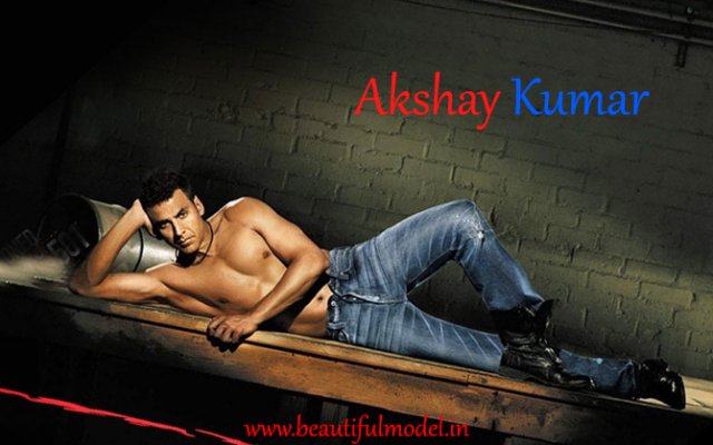 Akshay Kumar Height Weight Age Biceps Size Body Stats