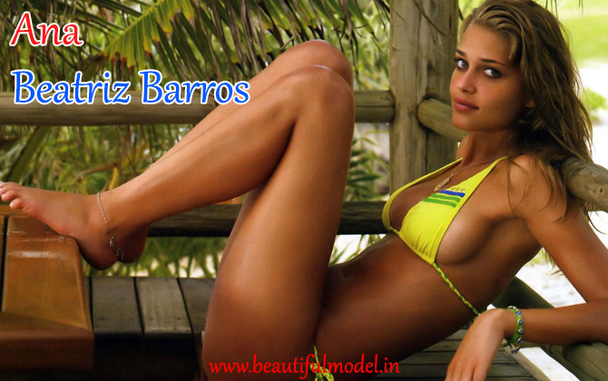 Ana Beatriz Barros Measurements Height Weight Bra Size Age