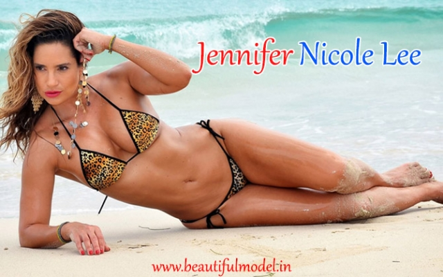 Jennifer Nicole Lee Measurements Height Weight
