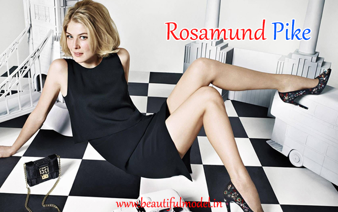 Rosamund Pike Measurements Height Weight Bra Size Age ...