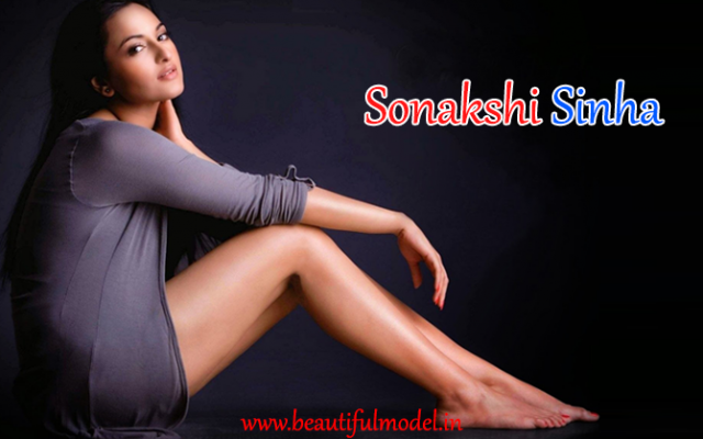 Sonakshi Sinha Body Measurements Height Weight Bra Size Age