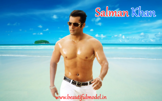 Salman Shan Height Weight Age Biceps Size Body Stats