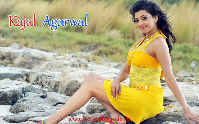 Kajal Aggarwal Measurements Height Weight Bra Size Age