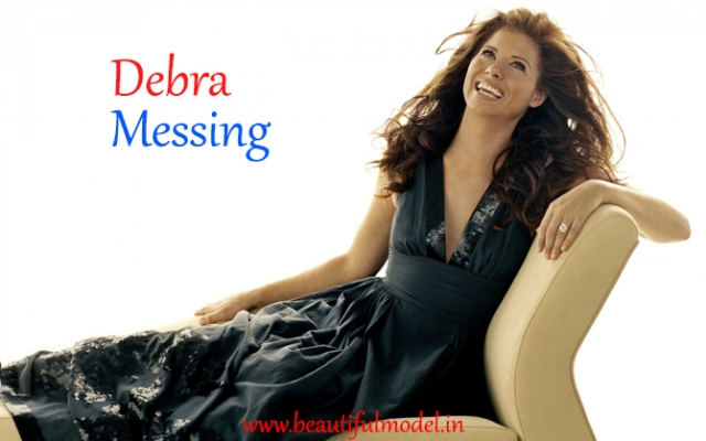 Debra Messing Measurements Height Weight Bra Size Age Affairs Boyfriends