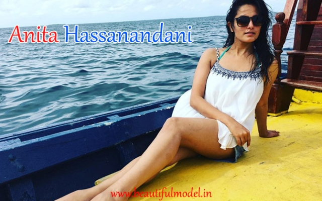 Anita Hassanandani Measurements Height Weight Bra Size Age Boyfriends Affairs